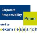 Konica Minolta, Inc. har blitt belønnet med tre viktige CSR-priser