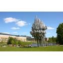 Drygt 57 miljoner till två forskningsprojekt vid Umeå universitet