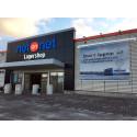 NetOnNet öppnar ny Lagershop i Uppsala