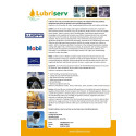 Lubriserv optimises manufacturing with lubricants, equipment and service