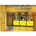 Exchange Finans öppnar nytt växlingskontor i Nyköping