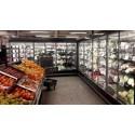 Sveriges grönaste matkedja framtidssäkrar sin butik i Ed med hjälp av Tesab-företag