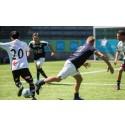 Unisport i samarbeid med Fotballstiftelsen
