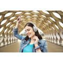 JBL tager personlig lyd til et nyt niveau med ny og innovativ serie af hovedtelefoner