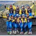 re:member i nytt samarbete med det alpina landslaget