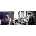 Soulpop artisten Peter Conradi och blues-influerade artisten Gunnar uppträder på WiMP Live Session 26 september