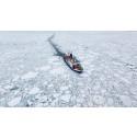 Linde leverer gass til historiens største polarekspedisjon
