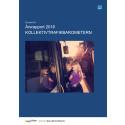 Årsrapport Kollektivtrafikbarometern 2016 med analyser och sammanfattningar