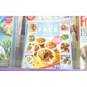 First Sugarwise Certified Recipe Book launches in Tesco, Sainsbury's and WHSmith on Friday 28th July