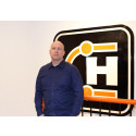 Peter Forestad blir ny ekonomichef för Hydroscand AB