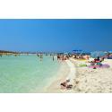 Ving sätter in två nya höstlovsavgångar till solsäkra Cypern