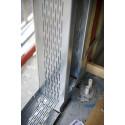 Gyproc THERMOnomic stålregel för ytterväggskonstruktion