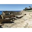 Tarragona on osa UNESCO-reittiä