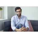 Mohammed Salloum ny CFO på Hemfrid