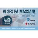 Sigma på inRivers event PIMpoint 6-7 april