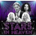 En hyllning till våra artister i himlen - Stars in Heaven