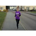 Essex stroke survivor takes on Resolution Run for the Stroke Association
