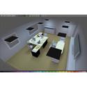ESYLUX-belysningsløsninger integreres nu i professionel planlægningssoftware