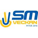 INBJUDAN: Välkommen att bevaka SM-veckan i Piteå