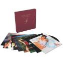 Vinylsamling fra Roxy Music