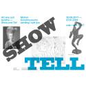 Pressinbjudan: Förhandsvisning av Show and Tell