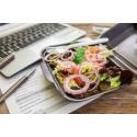 Svenskarnas måltidsvanor och köpbeteende 2017