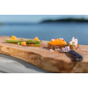 Pressinbjudan - Spikens Fiskehamn lockar med Vänerns Guld