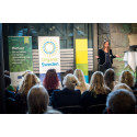 Ekologiska Framtidsdagen 17 maj:  Mat och hållbar utveckling – från globala perspektiv till lokala lösningar