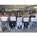 Rapport från El Salvador - Kan vi hjälpa till att få ett slut på totalförbudet mot abort?