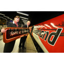 Virgin Trains marks one year anniversary of its Sunderland service