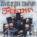 Isaac & The Soul Company släpper EP fylld med julstämning!