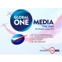 Global One Media showcasing One Aerospace Lab in Paris Air Show 2017