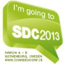 Välkommen till SDC 2013