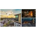 Stylt tävlar bland världseliten inom hotelldesign