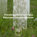 Blomster -  Glaset af svensk sommar