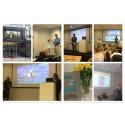 Qualis nätverksseminarium våren 2017