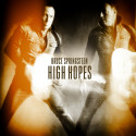"Bruce Springsteen slipper nytt studioalbum ""High Hopes"" 13. januar 2014"