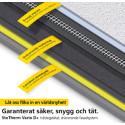 Sto Scandinavia arrangerar seminarier om fuktsäkerhet, lufttäthet och energieffektivitet