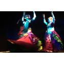 Bollywood genom tiderna på Östasiatiska museet