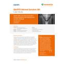 Nexenta, GleSYS InfiniFlash, Case Study