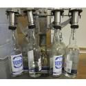 HMRC dismantled fake vodka bottling plant in Liverpool