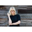 Jennie Hammar lanserar glasögonserie för Specsavers