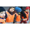 Skolbarn snart på väg – Men alltför många bilister håller inte 30 km/tim!
