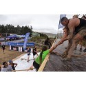 Discovery Tough Mudders came, saw and conquered!