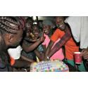 Uganda Pride störd men inte stoppad
