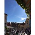 Lärarbrist, lokalbehov, digitalisering, hållbar utveckling och mottagande av nyanlända elever – Malmö stad i Almedalen 5 juli