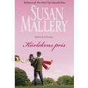 Kärlekens pris av Susan Mallery
