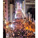 #10 FREDAG:  Globalt feministiskt motstånd på 8 mars