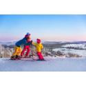 Ny pist och större skidområde i Branäs