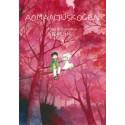 Tredje delen av Hisae Iwaokas mysiga fantasy-manga Aomanjuskogen kommer snart
